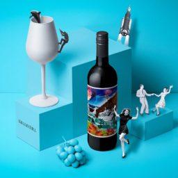 Narracyjny packaging – jak pokazać historię na opakowaniu? [galeria]